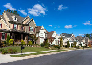 Huntersville NC Subdivisions Homes